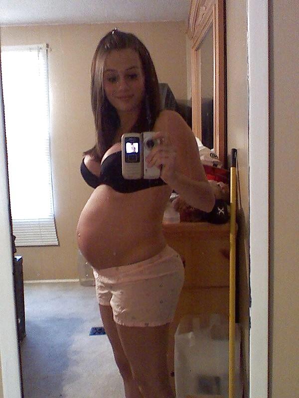 teen pregnant sex