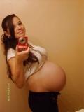 Quand j'étais enceinte