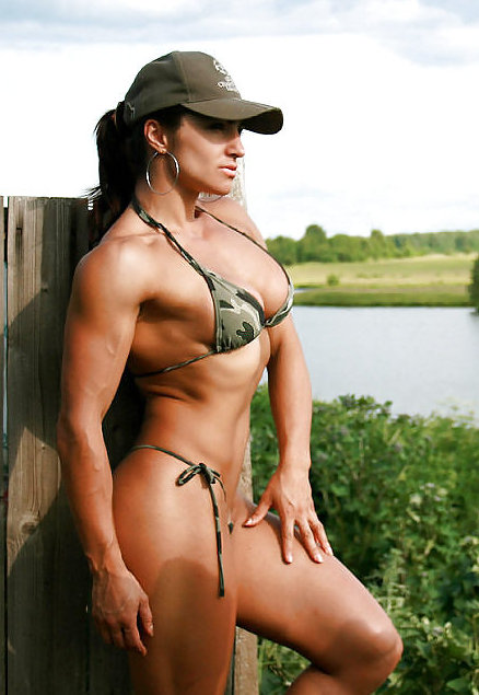 Marine, militaire girl sexy