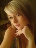 Petit ange blonde
