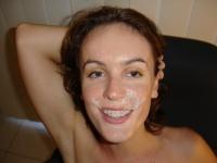 Appareil dentaire et sperme