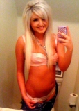 selfpics gratuites de blondasse