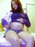 Teen enceinte