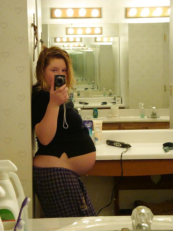 Photo dans ma salle de bain