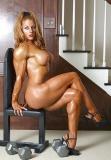 Que pensez-vous de mes muscles ?