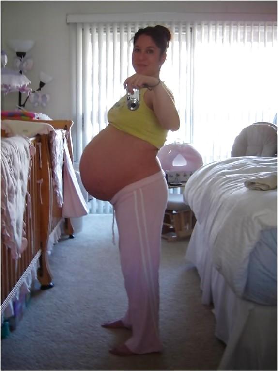 Jeune maman salope