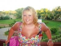 Candice en vacances en Rep Dom