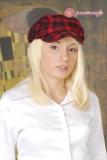 Blondinette étudiante prête à faire l'amour
