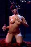 Mémoire d'une geisha XXX